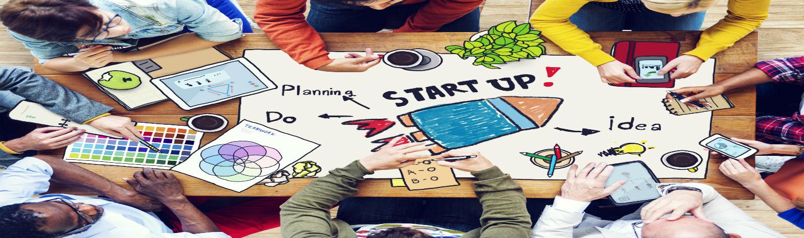 Vi har lykkes som start-up / corporate start up – HVA NÅ?