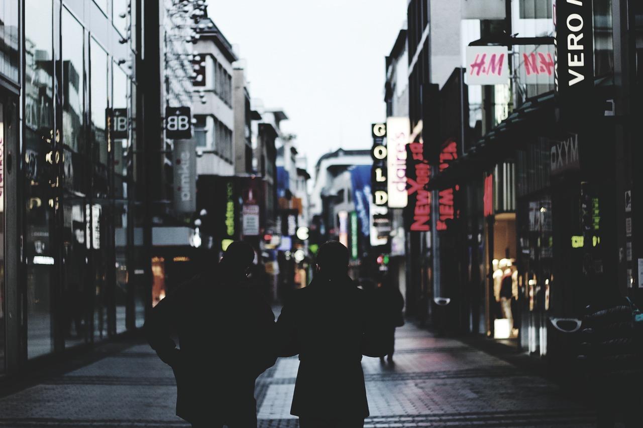 Etiske forbrukere: Dersom 29% av Norges befolkningen bodde i én by, ville du valgt å åpne en butikk i denne byen?